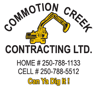 Commotion Creek Contracting