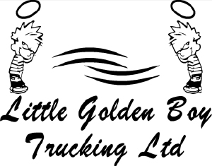 Little Golden Boy Trucking Ltd.